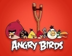 Angry Birds – Super schovka